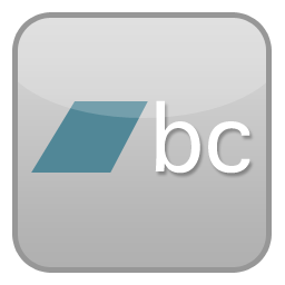 bandcamp logo icon